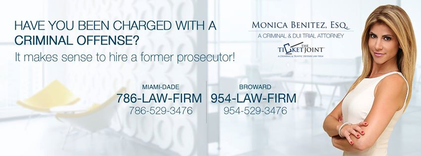 Monica Benitez, Esq. Will Protect Your Rights